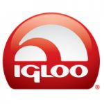 Igloo® logo for boat supplies sold by Standard Marine Outfitters in New Bedford, MA