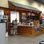 Standard Marine Outfitters Shop